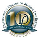 Logo for Daniels Fund