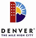 Logo for Denver, Mile High City