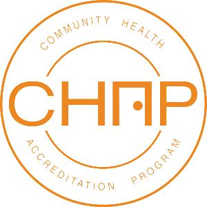 Community Health Accreditation Program Logo