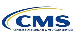 Logo artwork courtesy of cms.gov
