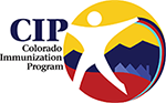 Logo for Colorado Immunization Program