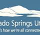 Logo for Colorado Springs Utilities