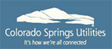 Logo for Colorado Springs Utilities