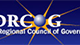 Logo for Denver Regional Council of Governments