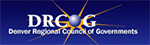 Logo for Denver Regional Council of Governments