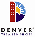 Logo for Denver, Mile High City
