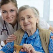 VNA social worker testimonial