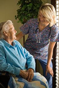 Hospice Care Nurse
