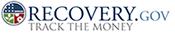 Recovery . gov logo