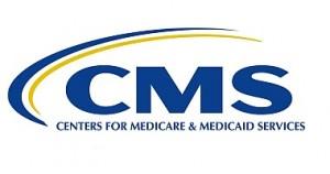 Logo artwork courtesy of cms.gov